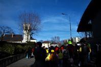 Au Soleil hivernal...le Carnaval..