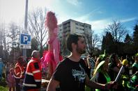 Carnaval a Ferney-Voltaire....