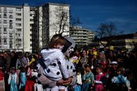 Carnaval de Ferney-Voltaire....