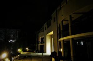 La ville.... en nocturne....