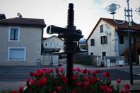 Village de Cessy...