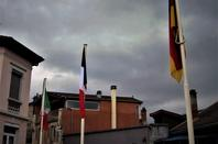 La ville d'Oyonnax.....