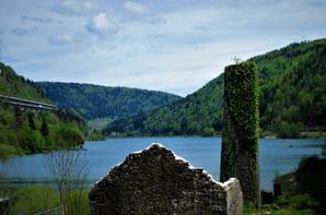 Lac Sylans...