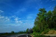 En route...pour une superbe journée....