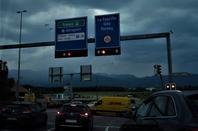 En route....Suisse-France....