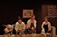 La Comédie de Ferney (Voltaire).... Le lavoir....