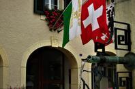 En Suisse....