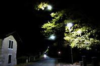 En nocturne.....la ville...
