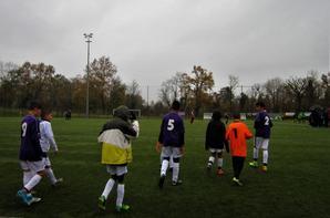 L'après-midi au foot....11.11.2017...