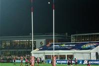 Au rugby.....aller nos Oyomans....