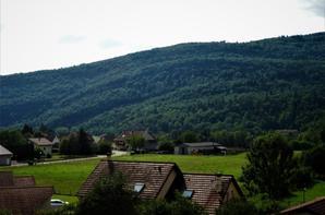 Au village...