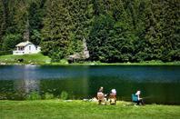 Lac Genin....