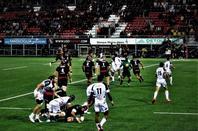 USO-Vannes...rugby Pro D2....saison 2018-2019....