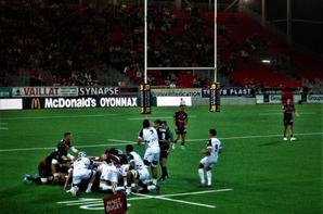 Oyonnax Rugby-Vannes....