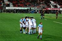 Oyonnax rugby-Aviron Bayonne....18-16...
