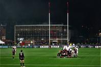 Au rugby...Aller Oyooooo.....