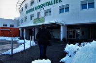 Centre hospitalier Oyonnax....