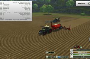 avec gus agricole au gaec lavrollaise on bosse sur bpv et hagenstedt entre frere