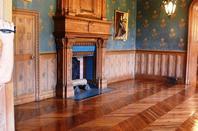 Et des salles grandioses.  La visite se termine avec des soft, comme d'hab