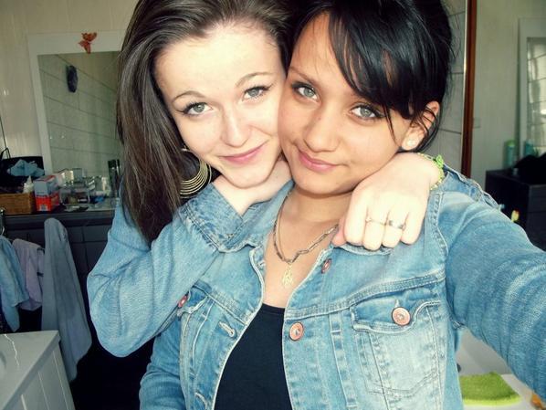 La cousine, 15ans.