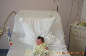 naissance de mehdi