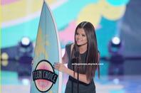 Le 11/08/13 Teen Choice Awards !