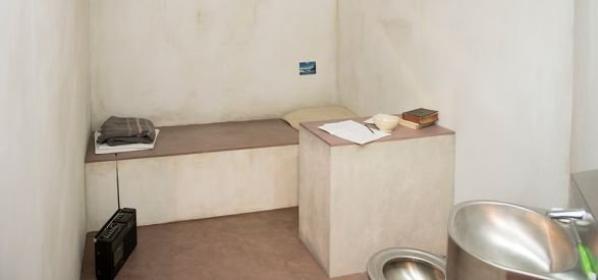 prisons de femmes et homme a Genève projection de freemen