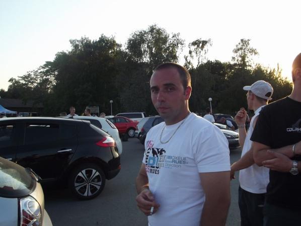 meeting saison 2012