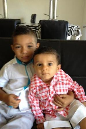 mes bebe damour