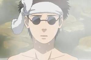 Naruto Shippuden épisode 236 (Shino)