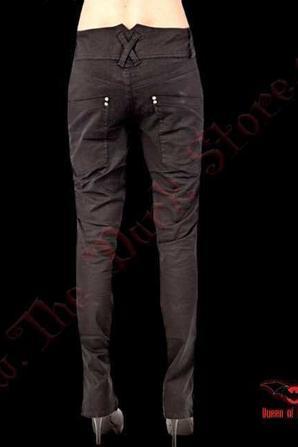 Pantalon 'Classique'