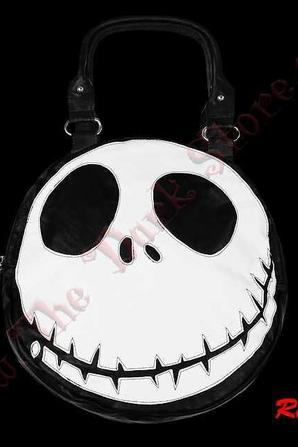 Grand sac 'JACK SKELLINGTON'