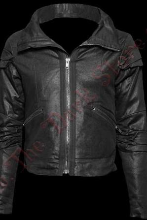 Veste Queen of Darkness 'Cool Biker'