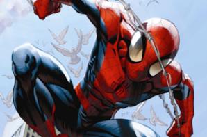 Qui gagnerais entre Spider-Man et Dark Maul