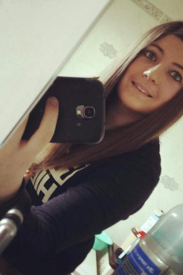Souri a la vie, et tout sera parfait.