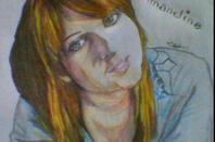 pour toi http://titedine.skyrock.com/profil/ amandine ma meilleure amie !!!!