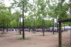 Une Shawol française à la Kcon Paris 2016.