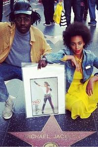 Solange knowles life