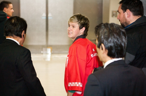 ● One Direction ; Japon ● ღ