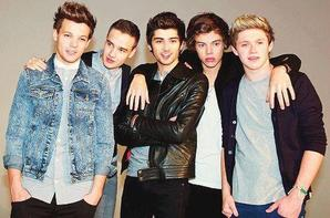 ● One Direction ; New Photoshoot ● ღ