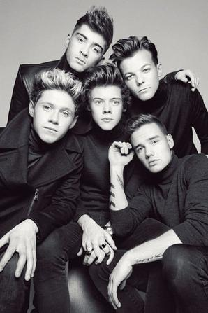 ● One Direction ;Photoshoot  ● ღ