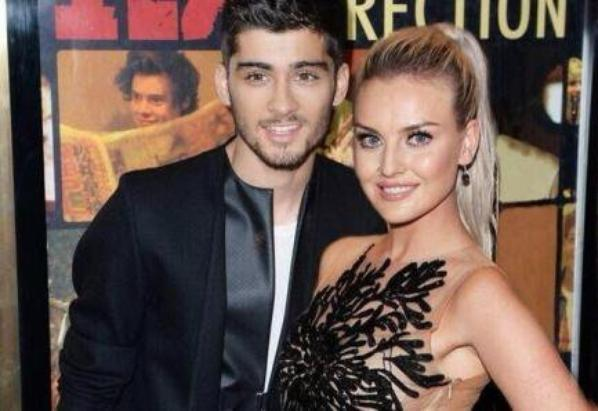 ● One Direction ; Zayn M & Perrie E ● ღ