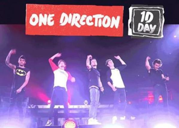 ● One Direction : 1D DAY  ● ღ