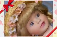 photos de mes poupées partie 1