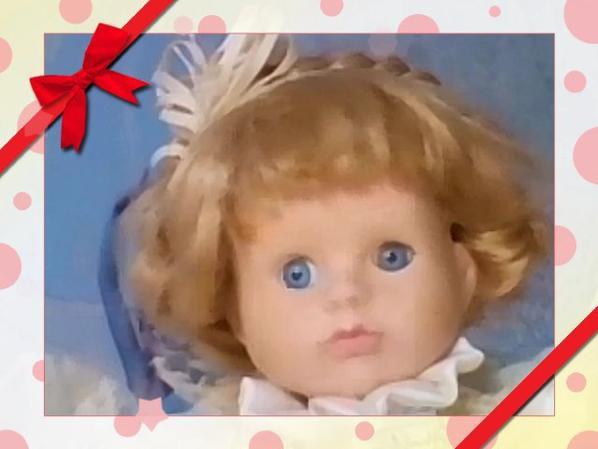 les photo de mes poupées partie  2
