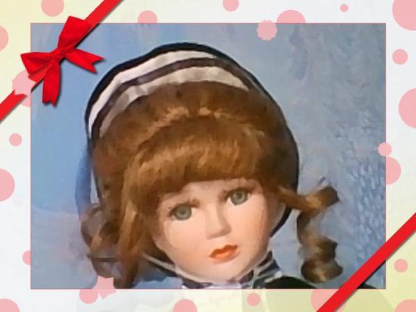 les photo de mes poupées partie  3
