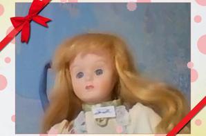 les photo de mes poupées partie  8