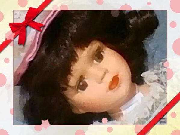 les photo de mes poupées partie  9