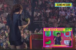 "Kristen Stewart au  Kids Choice Awards ""KCA""   le 23 Mars ( Suite)"