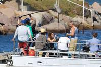 "Kristen Stewart sur son nouveau Film "" Camp X-Ray """